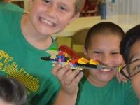 LEGO Club Fun!
