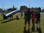 Science Club and Solar Balloon!